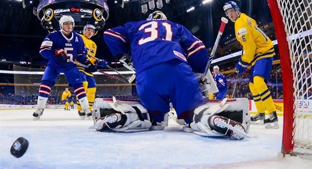 7cb21ec50af SWE-USA - WM20 - International Ice Hockey Federation IIHF